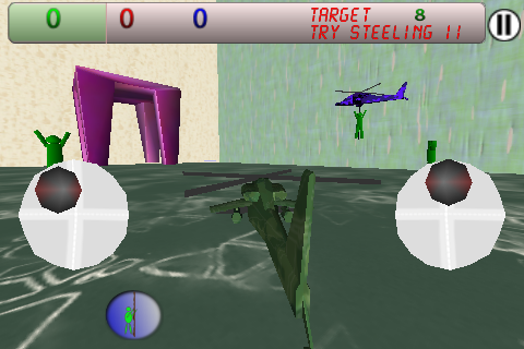 Screenshot Toy Copter